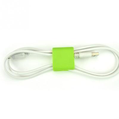 6 Piezas Organizar Las Grupo Parada Cables CC-923 Pequeño Wireclips Pequeño
