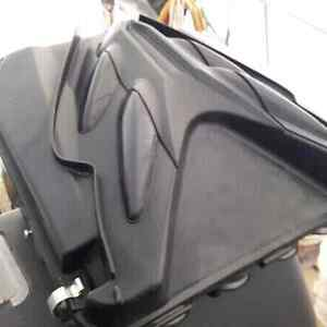 Yamaha Apex air box