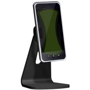 Clingo Podium Steel Phone Stand