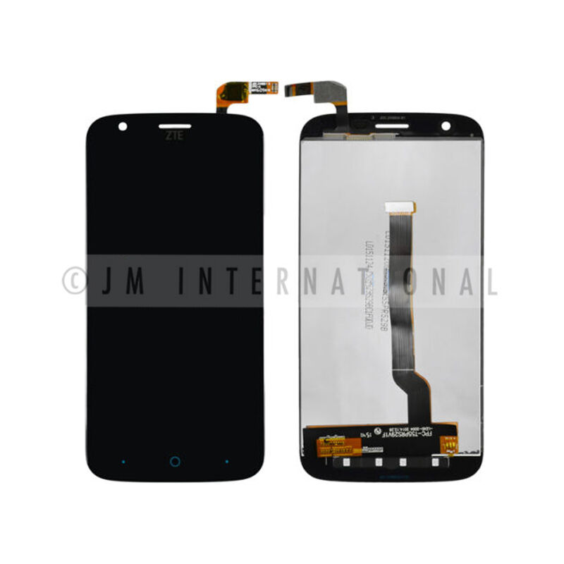 ZTE Grand X3 Z959 Lcd & Touch Screen Digitizer Assembly R...