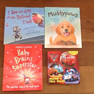 Lot of children's 12 hardcover books Edmonton Edmonton Area image 5