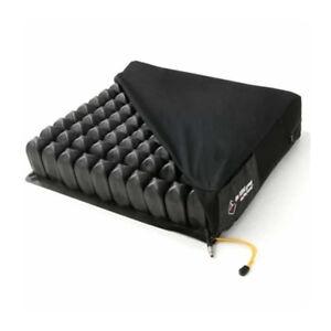 """ROHO Dry Floatation air cushion,  18"""" x  19"""" , like new"""