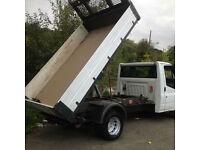 Ford Transit 2.4TDCi Duratorq ( 100PS ) MWB Tipper