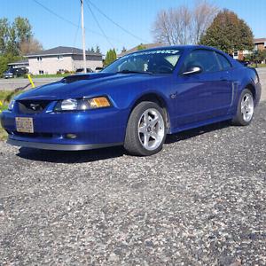 2003 Mustang GT V8