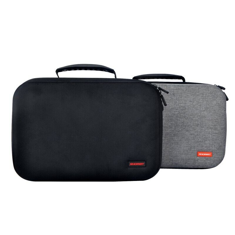 Travel Carrying Protective Case for Oculus Quest 2 VR Gaming Headset Storage Bag