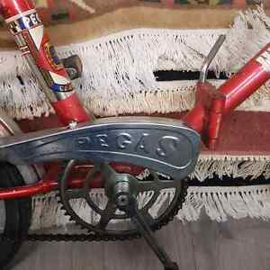 1950s Pegas Folding Bicycle  London Ontario image 9