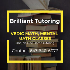 Math, Chemistry, Physics and Biology Tutoring for K-12 students!