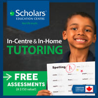 Tutor--Math, Reading & Writing