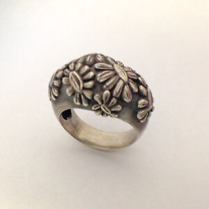 Precious Metal Clay - Rings Only Cambridge Kitchener Area image 1