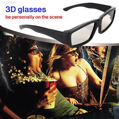 9190 3D-Brille Tragbar Mini Rund Kreis DVD Kino