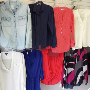 ( ADAM'S BARGAIN CENTER ) GENTLY USED CLOTHING