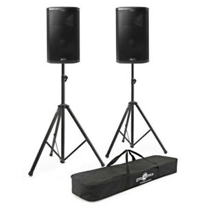 Wharfedale PRO series PA System ( Like New )