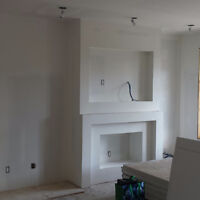 S.F.S.  DRYWALL - PLASTERING - PAINTING