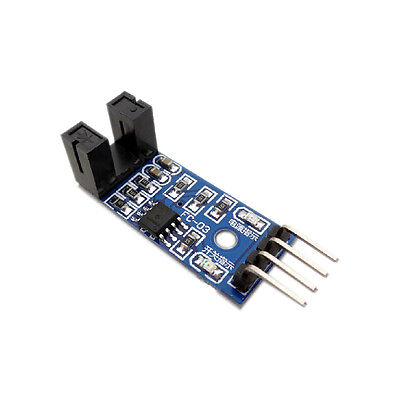 - Slot Type Optical Coupling 3.3V-5V Comparator Slot-Type For Arduino good quality