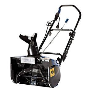 Snow Joe Ultra SJ623E 18-Inch 15-Amp Electric Snow Thrower (NEW)