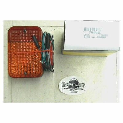 John Deere Lva14365 Left Hand Lamp - 4200 4300 4400 4500