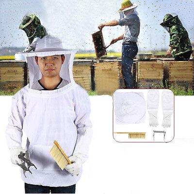 Bienenanzug Imkerschutzanzug Imkeranzug Schutzanzug mit Imker Bienen Pinser Neu