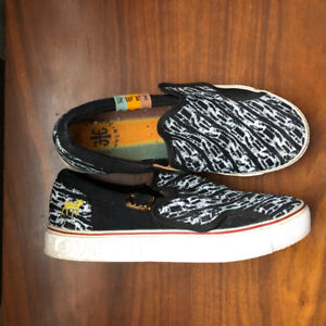 Authentic L.A.M.B. Slip ons