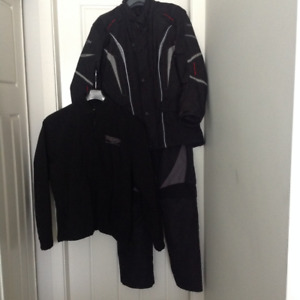 Men's Moto Sport Gear