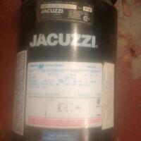 jacuzzi pumps