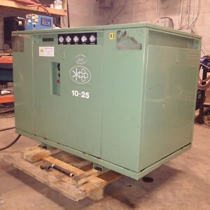 New & Pre-owned Compressed Air Equipment London Ontario image 5