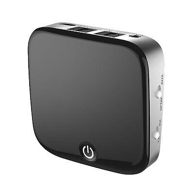 Bluetooth Audio Transmitter / Receiver Digital Optical Toslink/SPDIF J9V7