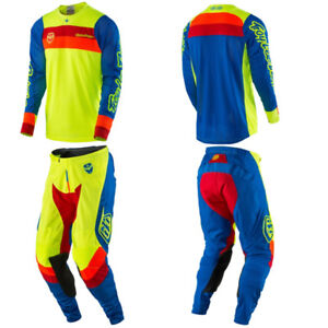 Brand new Troy Lee Designs SE Air Jersey and Pants Combo