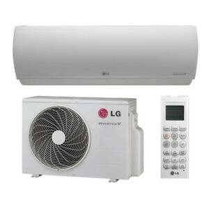 Mini Split Heat Pumps - Free Estimate