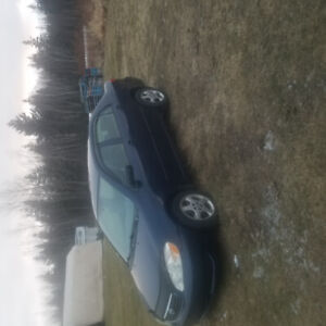 2006 Toyota Corolla low KMS