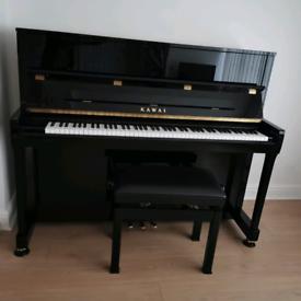 Kawai K300 Piano 2015