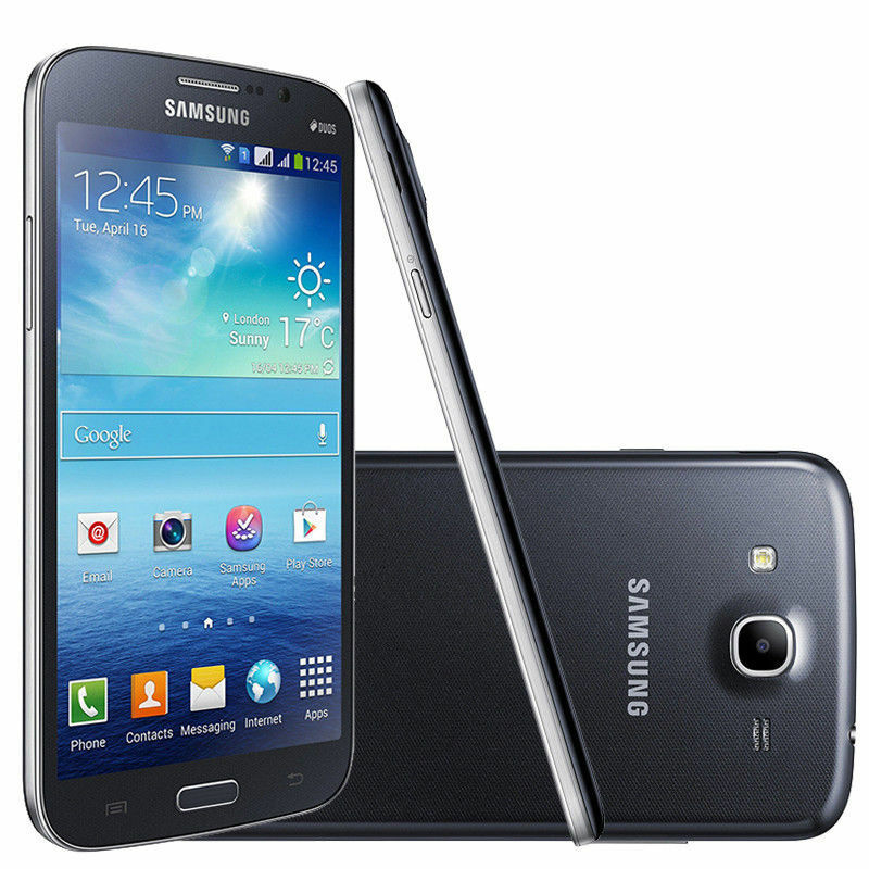 "NEW In Box Original Samsung Galaxy Mega 5.8"" GT-I9152 GSM Fa"
