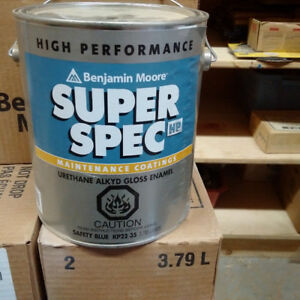 Industrial Top Quality Paint - Huge Lot 150+ Gallons