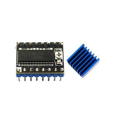 Lv8729 Stepper Motor Driver 4-layer Substrate Ultra Quiet Driver Support 6v-...