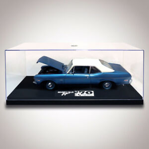 Exclusive Elite Edition 'BEVERLY HILLS COP 1970 CHEVY NOVA' Car