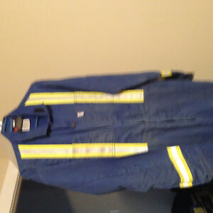38t for coverall