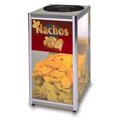2186st Nacho Chip Warmer 12 Inch Servalot Merchandiser
