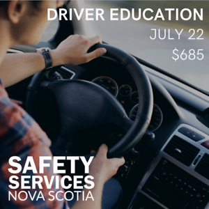 Driver Education Course - $50 Discount - 100 Bonus Air Miles!