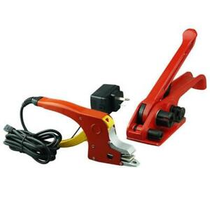 Electric Heating Welding Strapping Tool Manual Handy Strap Tool 220V 028136