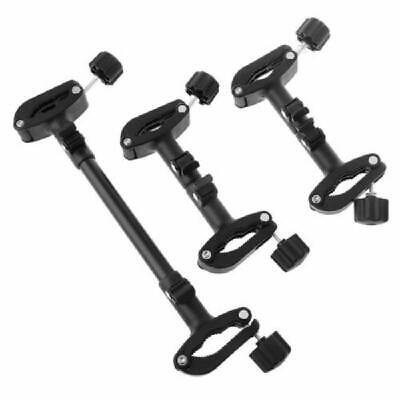 3Pcs Adjustable Length Stroller Adapter Baby Car Assemble Connector Joint Linker