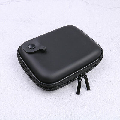 1Pcs Carrying case wd my passport ultra elements hard drives H&P
