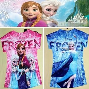 Frozen Olaf Sven T-shirt  pour garçon& fille,for boys & girls West Island Greater Montréal image 6