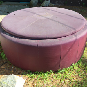 Softub for Sale