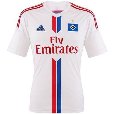 Heimtrikot Hamburger SV der Saison 2014/15