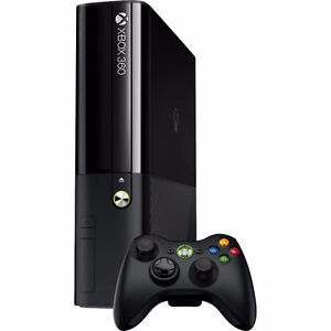 XBOX 360 PERFECT CONDITION  PLUS  GTA - ONLY $139