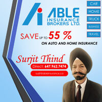 Cheap & Affordable Insurance Car, Home & Commercial Insurance