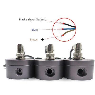 2020 New Oil Diesel Oval Gear Flow Meter Sensor G14  G12 Or G38