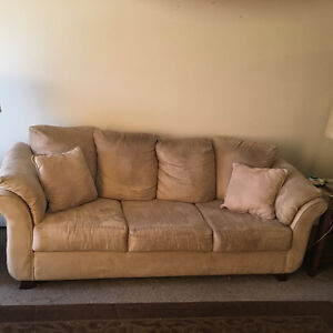 Couch, Sofa, and Chair