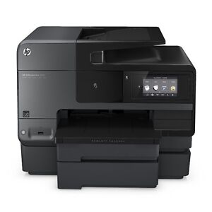 HP OfficeJet Pro 8630 All-in-One Colour Photo Printer