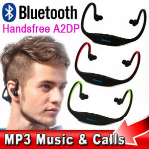 Great sounding affordable bluetooth headphones 100% NEW