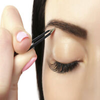 Eyebrow tweezing and shaping service - 20 years experience